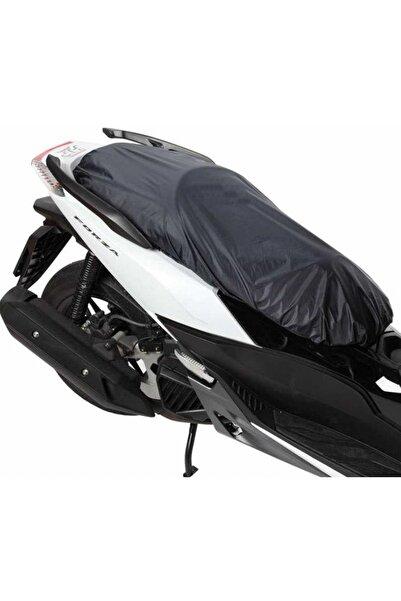 AutoEN Honda PCX  Motosiklet Sele Kılıfı Sele Brandası Siyah