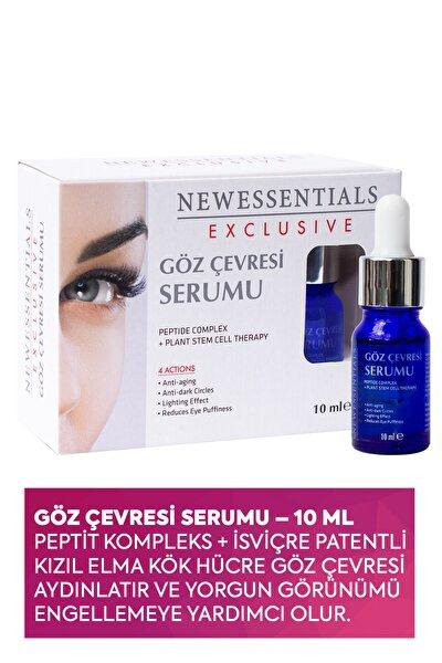 New Essentials Göz Çevresi Serumu kozmopkt911