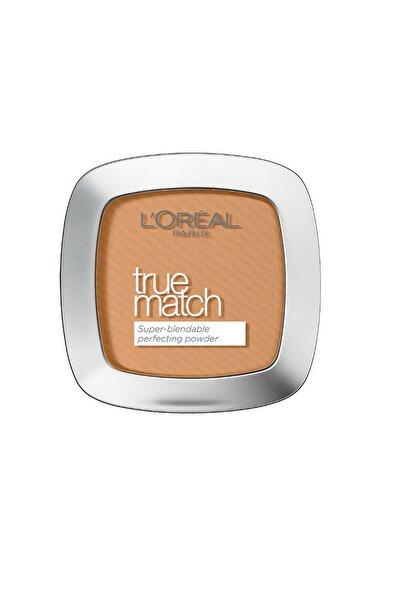 L'Oreal Paris Pudra - True Match Powder W7 Cinnamon 3600520772080