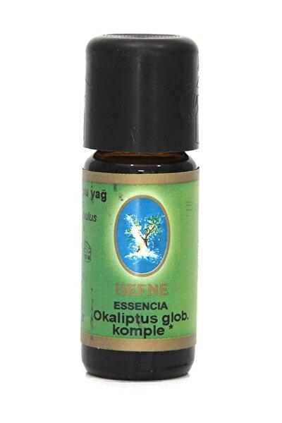 NU-KA DEFNE ESSENCIA Nuka Okaliptus Globus* %85 Aromatik Cilt Bakım Ökaliptus 10 ml