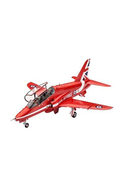 REVELL 1:72 Bae Hawk T1 Red Arrows Uçak 4921