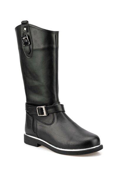 Polaris 92.511825.F Siyah Kız Çocuk Basic Casual Ayakkabı 100423333