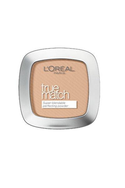 L'Oreal Paris Pudra - True Match Powder N4 Beige 3600520932897