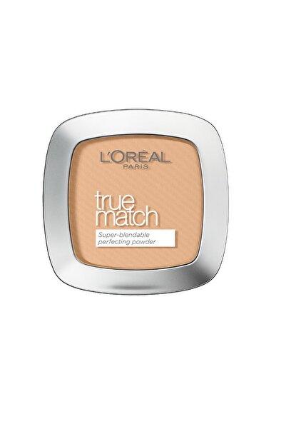 L'Oreal Paris Pudra - True Match Powder 3.R/3.C Rose Beige 3600520772028