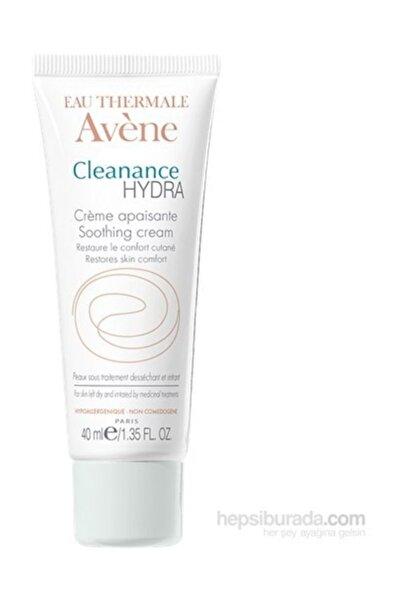 Avene Cleanance Hydra Creme Apaisante 40 ml De437