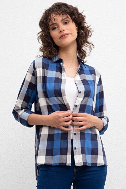 U.S. Polo Assn. Kadın Gömlek G082GL004.000.846588