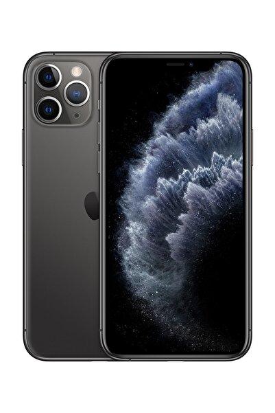 Apple iPhone 11 Pro 64GB Uzay Grisi Cep Telefonu (Apple Türkiye Garantili) Aksesuarlı Kutu