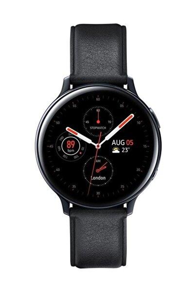 Samsung Galaxy Watch Active2 44mm Paslanmaz Çelik Siyah