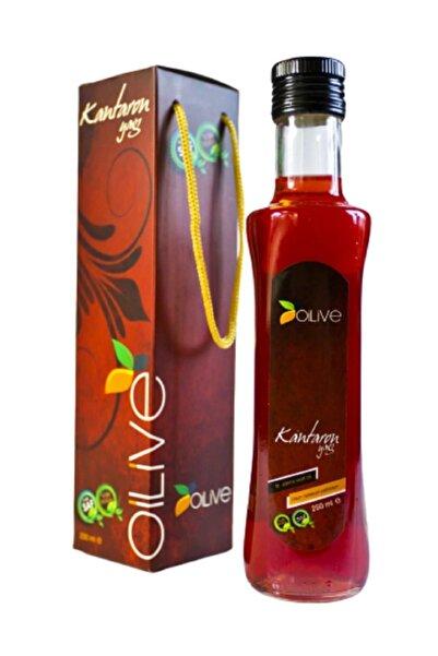 oilive Kantaron Yağı 250 ml