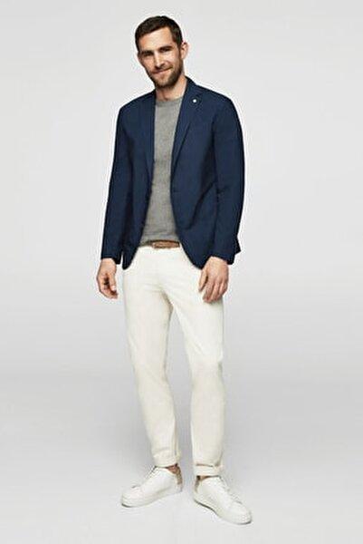 Erkek Koyu Mavi Ceket 23087642