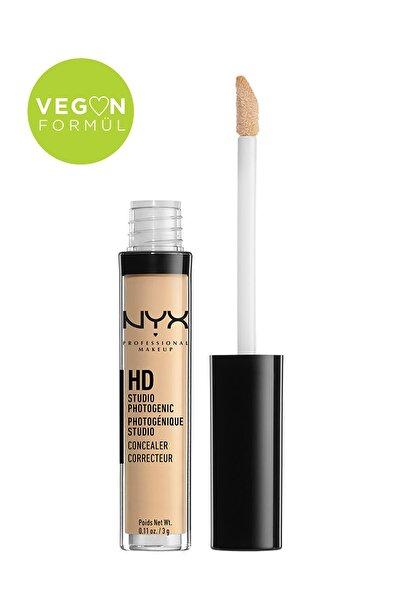 NYX Professional Makeup Kapatıcı - Concealer Wand Beige 20 g 800897123307
