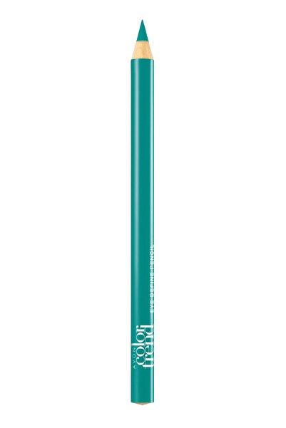 AVON Color Trend Turkuaz Rengi Göz Kalemi - Turquoise 8681298935209