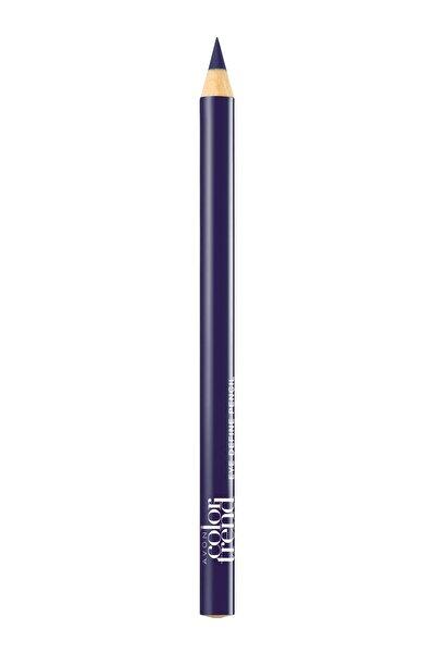 AVON Color Trend Mavi Göz Kalemi - Midnight Blue 8681298935162