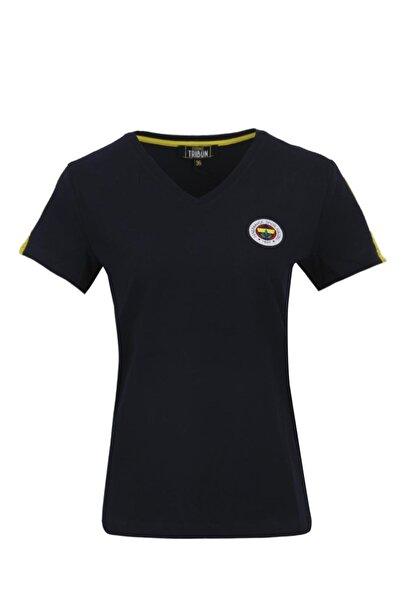 Fenerbahçe KADIN TRIBUN BASIC T-SHIRT