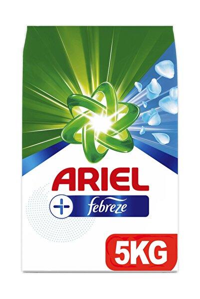 Ariel Plus Febreze Etkili 5 Kg 33 Yıkama