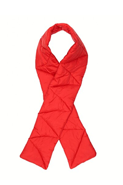 Yargıcı Kadın Kırmızı Şişme Boyunluk 9KKSL1916X