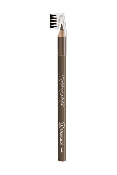 Dermacol Eyebrow Pencil 01