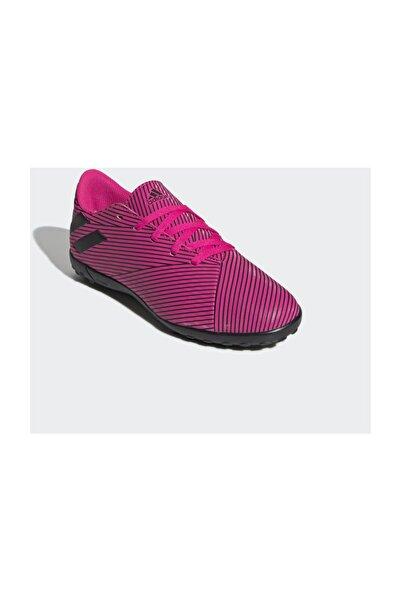 adidas Nemeziz 19.4 Tf Çocuk Pembe Halı Saha Ayakkabısı (f99936)
