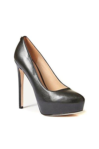 Guess Collection Kadın Klasik Topuklu Ayakkabı FLELS4LEA08