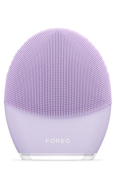 FOREO LUNA 3 Hassas Ciltler için Yüz Temizleme ve Sıkılaştırıcı Masaj Cihazı 7350092139151
