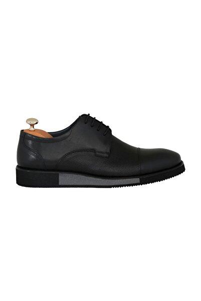 Elegante Polla Nero Erkek Ayakkabı 178-1