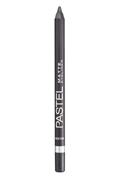 Pastel Suya Dayanıklı Mat Eyeliner - Matte Waterproof Long Lasting Eyeliner No 336 8690644033360