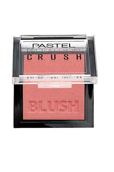 Pastel Allık - Crush Blush No:301 8690644301018