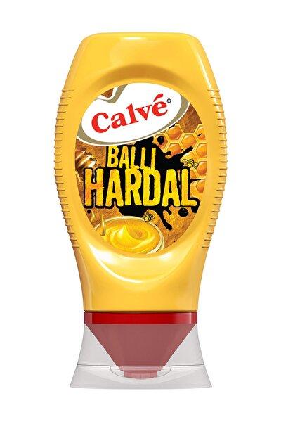Calve Calvé Ballı Hardal 260 gr