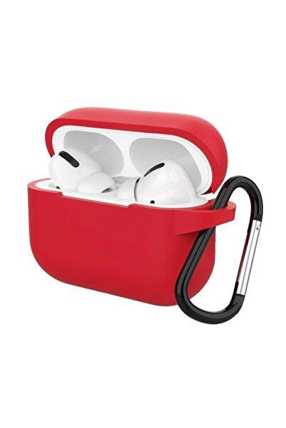 Melefoni Apple Airpods Pro Kılıf Silikon
