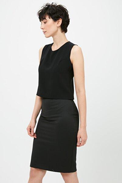 İpekyol Kadın Naturel Bluz IW6180006304