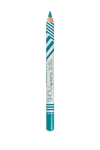 Pastel Eyeliner - Show By Long Lasting Eyeliner No 120 8690644009204