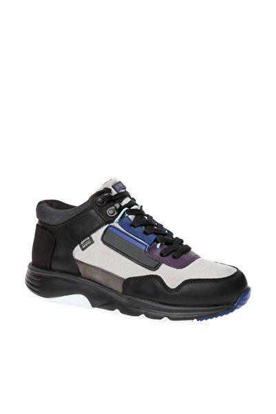 CAMPER Kadın Hakiki Deri Renkli Sneaker K400426-003-40