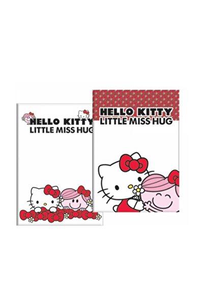 Hello Kitty Defter A4 Sert Kapak 60 Yaprak