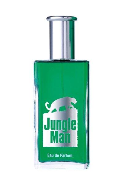 LR Jungle Man – Eau De Parfum - Erkek Parfümü 50 Ml