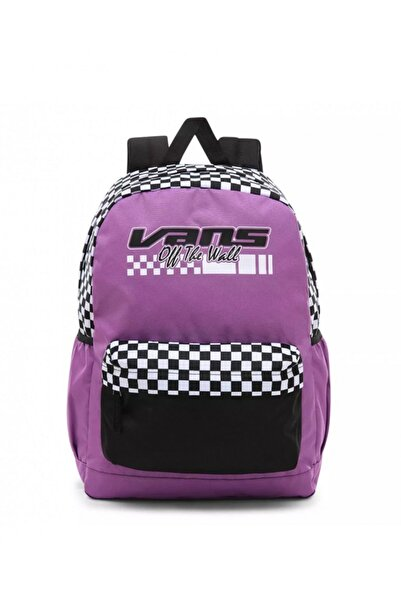 Vans Dewberry-fueled Unisex  Sporty Realm Plus Backpack Vn0a3pbızvr1