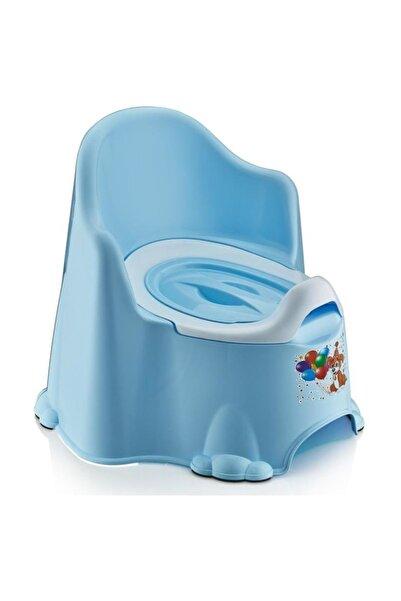 Dünya Plastik Baby Comfort Koltuk Lazımlık