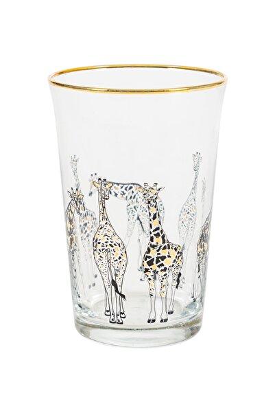 Mudo Concept Zürafa Meşrubat Bardağı