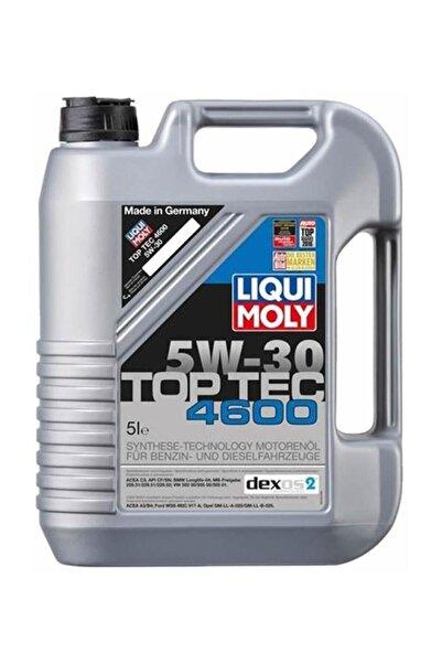 Liqui Moly Lıquı Moly Top Tec 4600 5w30 5 Lt (2316)