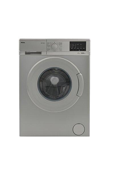 Regal CM 71001 G 7 Kg 1000 Devir Çamaşır Makinesi