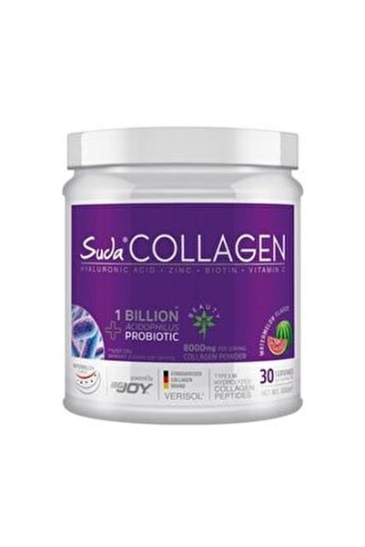 Suda Collagen Kolajen