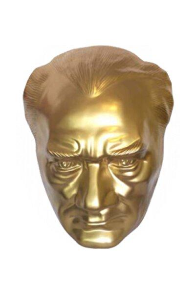 Meteor Galeri Atatürk Maskı 28 cm Fiber