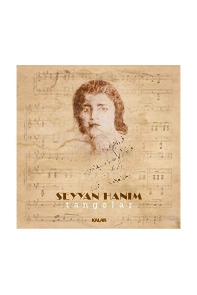 Pal Plak - Seyyan Hanım - Tangolar