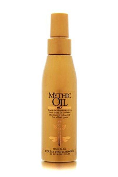 L'oreal Professionnel L'oreal Paris Bakım Sütü Mythic Oil 125 ml