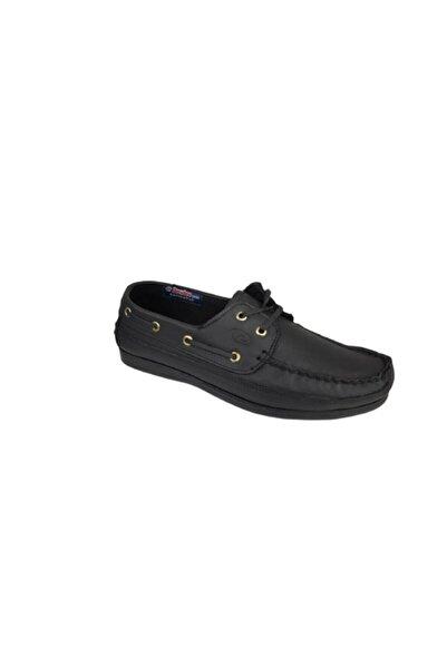 Dexter Model Ayakkabı Siyah