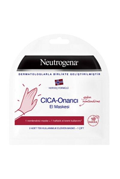 Neutrogena Neutrogena Cica-Onarıcı Norveç Formülü El Maskesi