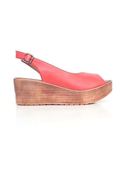 BUENO Shoes Siyah Kadın Sandalet