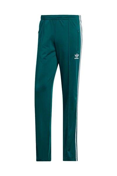 adidas Kadın Günlük Eşofman Altı Ed7513 Yeşil Firebird Track Pants