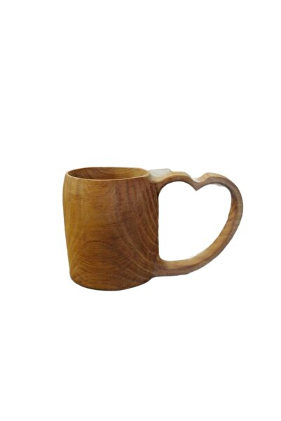 gözdem çay Kiraz Kuksa Kamp Bardağı