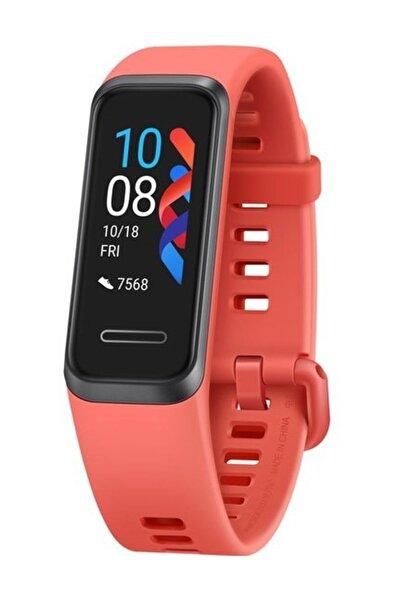 Huawei Band 4 Akıllı Bileklik - Turuncu