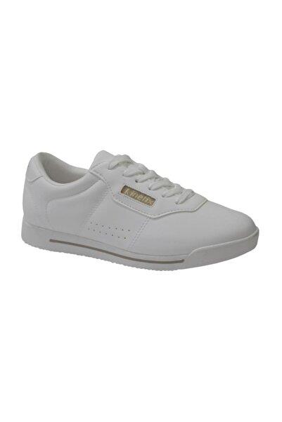 Kinetix JENNY 9PR Beyaz Kadın Sneaker Ayakkabı 100506218